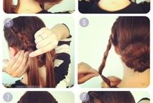 ✩ Hair doings ✩