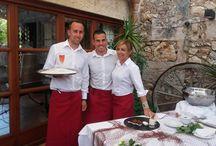 Restaurante Residencia Son Floriana