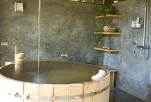 Bathhouse Dreams