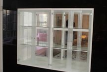 Display Cabinet / by Contempo Space