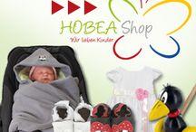 HOBEA-Germany / HOBEA-Germany bietet hochwertige und praktische Baby- und Kinderausstattung, Produkte für Eltern, Geschenkideen uvm. an.  HOBEA Pinnwand - Firmenprofil, Logos, Imagebilder, Produktbilder, Banner