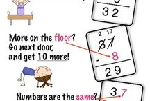 Math - Subtraction