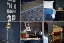 Maison Belle Hotspots - woonblog