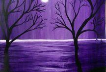 Art Inspiration - Painting