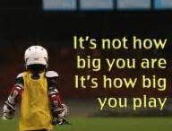 Lacrosse stuff