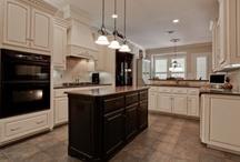 Kitchen / by Donna Hopper