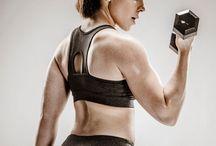 4 week weight training for women