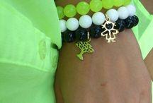 Mollini bracelets