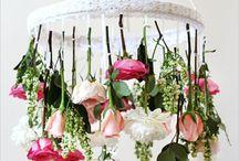 Projekty kwiatowe // Floral projects