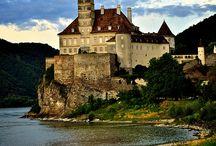 Austria castles