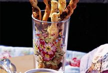 appetizers / by Cindy Kerbs