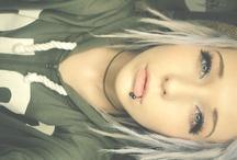 Pierced <3