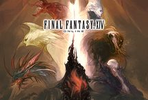 All things FINAL FANTASY