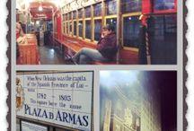 Travel - New Orleans