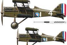 Aviões I