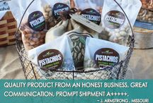What Our Fans Say! / Testimonies and reviews from Yurosek Farms customers