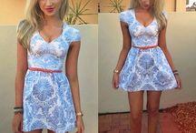 Beautifull dresses (girls)