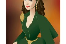 Scarlett Ohara