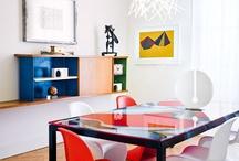 Sala de jantar - Regiane Ivanski