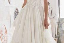 Mesi's dress