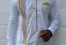 African male Shirts