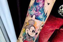 Tattooes I want ❤