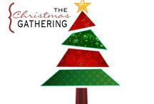 Gathering 2014: Bringing Outside In / Ideas from the 2014 Christmas Gathering at Springbrook Community Church
