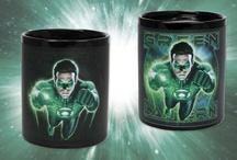 Comic mugs!