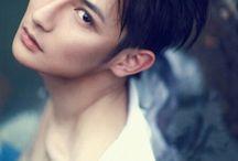 chine actor