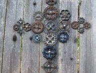Crafts/ DIY - For the garden
