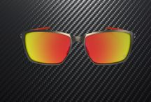 Scuderia Ferrari Collection by Oakley / When speed and power meet optical excellence.  Discover the new collection: http://goo.gl/lc2mmM / by Ferrari Store