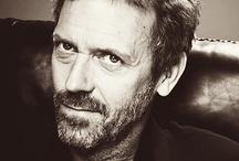 All Hugh Laurie aka #House / I ♥ House, so I ♥ love Hugh Laurie, of course! ;)