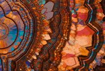 Thin sections - Rocks
