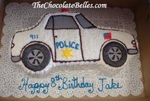 tort masina politie