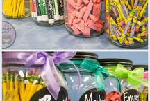 organization diy for kids