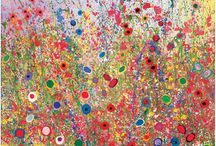 Latest from Yvonne Coomber / The latest additions to my online galleries, print store and art blog