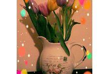 romance &flowers