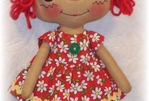 rag doll clothes patterns free