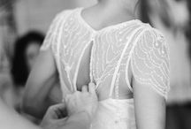 wedding photography:getting ready / by tenthousandthspoon ||| Jaclyn