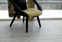 Laminate Flooring / Durable and resistant to scratches, moisture and wear & tear.   So many great style options.