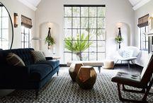 interiors | exteriors