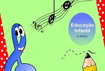 músicas educação