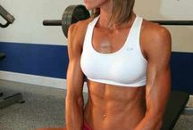 Fit and Healthy / by Lauren Marie