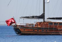 PRINCESS KARIA 2 / #gulet, #yacht, #bluevoyage, #yachtcharter, www.cnlyacht.com