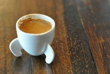 Espresso Cups / I love espresso and I love espresso cups as well.
