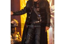Farscape Television Series Ben Browder Costume / Farscape: The Peacekeeper Wars is a science fiction miniseries written by Rockne S. O'Bannon and David Kemper and directed by Brian Henson.