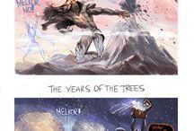 Arda's Tales