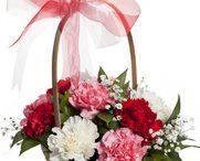 Çiçek sepeti / 29 Tl den başlayan fiyatlar ile rengarenk çiçek sepeti göndermek için kategori sayfamızı ziyaret edin. http://www.cicekvitrini.com/cicekler/cicek-sepeti