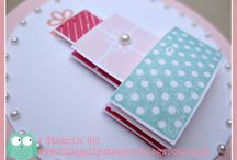Card Ideas - Stampin Up Stamp Sets / Cards and Stamps