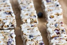 Back to School Wild Snacks / by WildBlueberries
